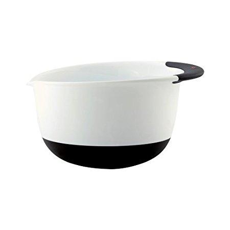 OXO SoftWorks 3-Quart Plastic Mixing Bowl
