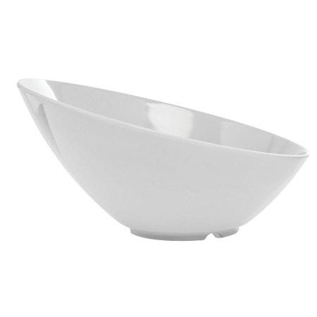 G.E.T. B-789-W San Michele 1.1 Quart Cascading Bowl