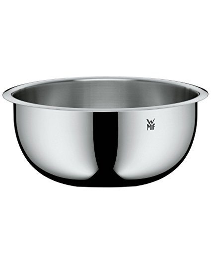 Wmf Stainless Steel 3.5Qt Mixing Bowl