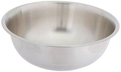 Winco Heavy-Duty Mixing Bowl, 8-Quart