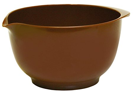 Rosti Margrethe 1.5 Litre Mixing Bowl, Brown