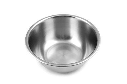 Fox Run Stainless Steel 6-Quart Mixing Bowl